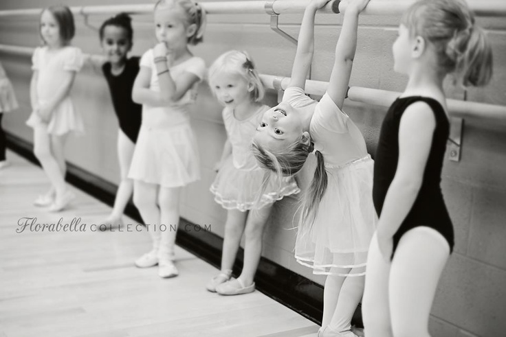 Kids dance classes Glasgow